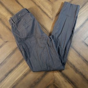 Maurices Grey Skinny Dress Pants - Long